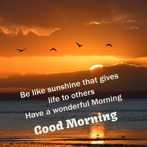 Morning Thoughts Christy S Minute